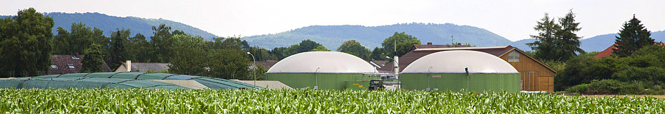 slurry technology, biogas plants